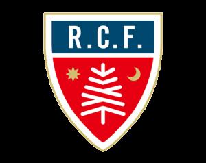 Rafaga C.F.のロゴです。