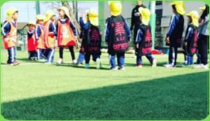 巡回KIDSスクールのアイキャッチ画像です。